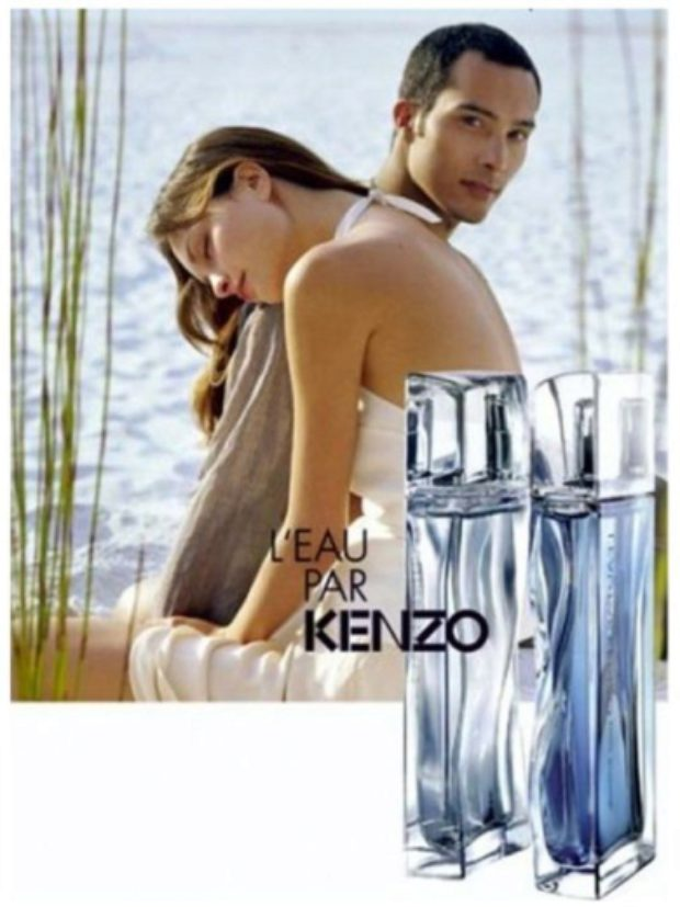 Kenzo L'eau par Kenzo Pour Homme — KENZO