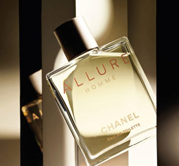 Chanel Allure Homme — CHANEL