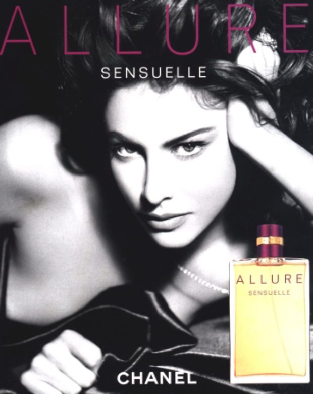 Chanel Allure Sensuelle — CHANEL