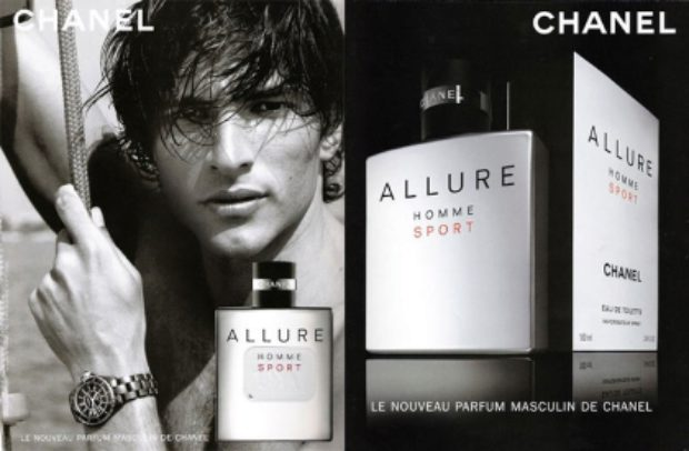 Chanel Allure Homme Sport — CHANEL