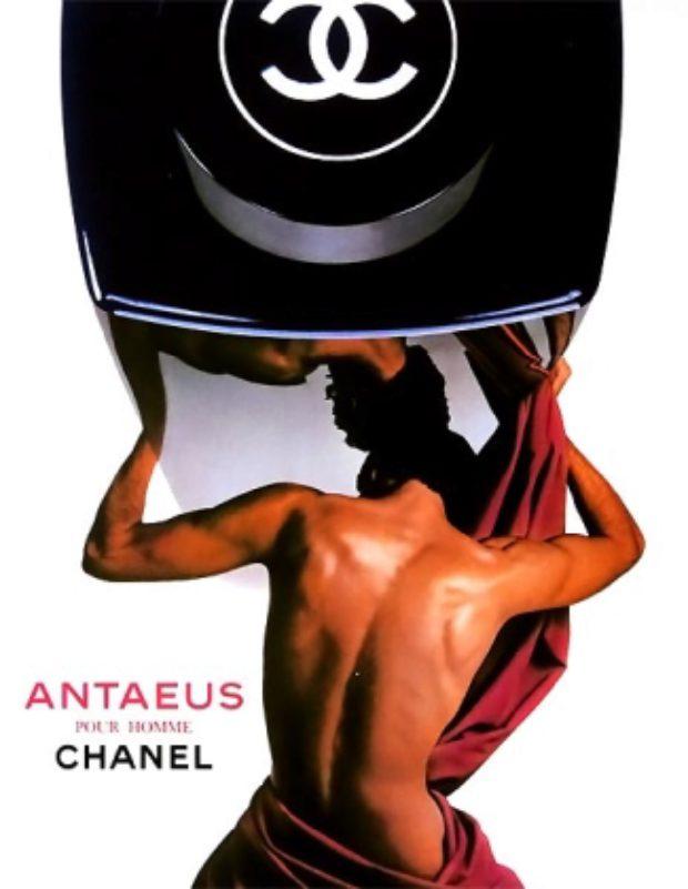 Chanel Antaeus — CHANEL