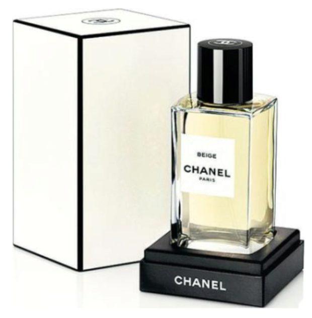 Chanel Beige — CHANEL