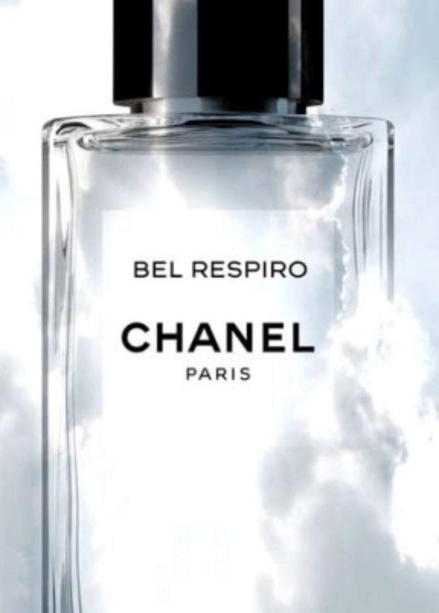 Chanel Bel Respiro — CHANEL