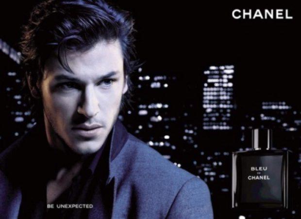 Chanel Blue de Chanel — CHANEL