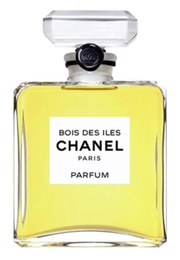 Chanel Bois des Iles — CHANEL