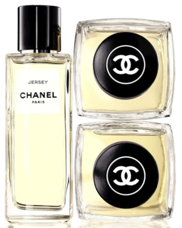Chanel Jersey — CHANEL