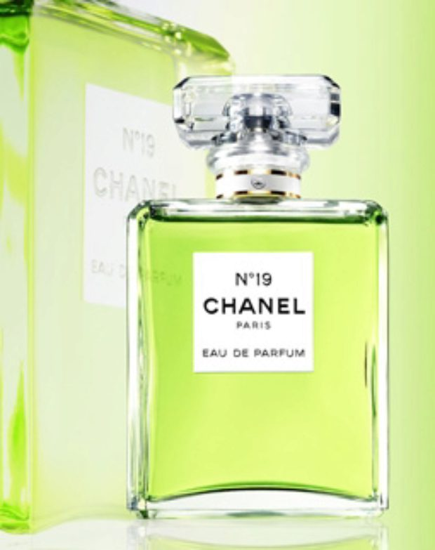 Chanel №19 — CHANEL