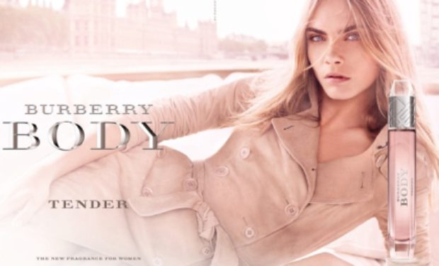 Burberry Body Tender — BURBERRY