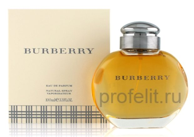 Burberry For Woman — BURBERRY