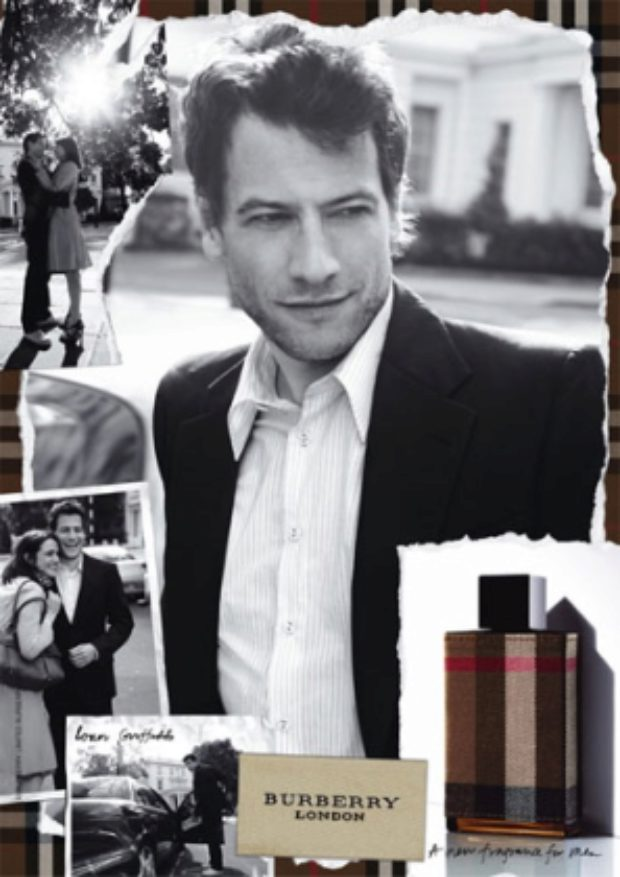 Burberry London For Men — BURBERRY
